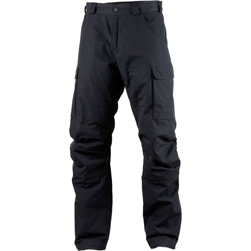 Lundhags Börtnan Winter Pant 46 Black