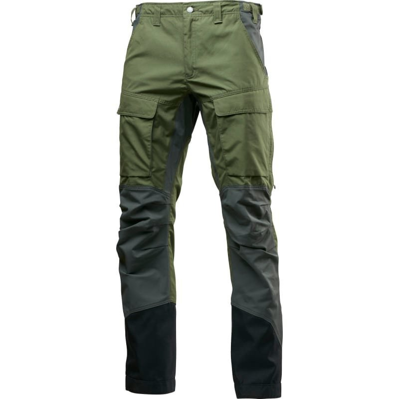 Lundhags Baalka Pant 52 Evergreen/Green