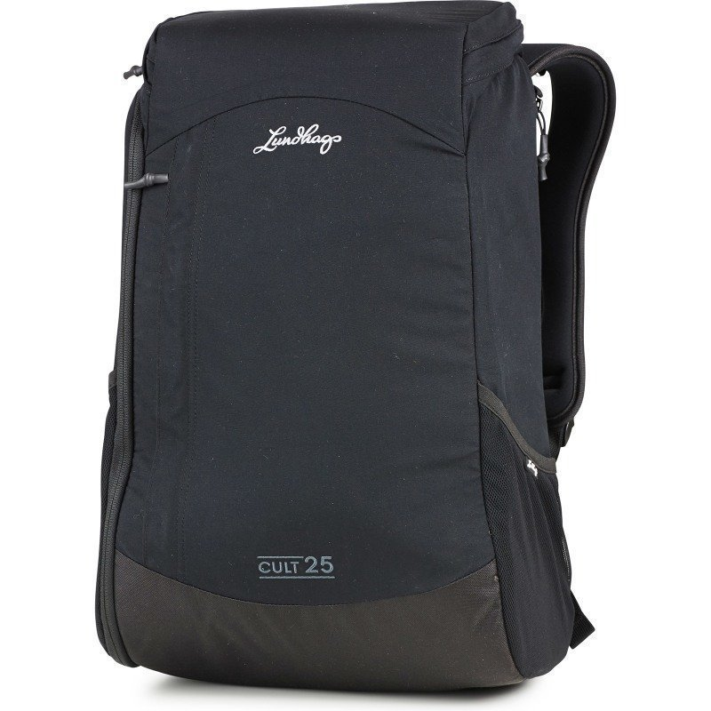 Lundhags Cult 25 25 Black