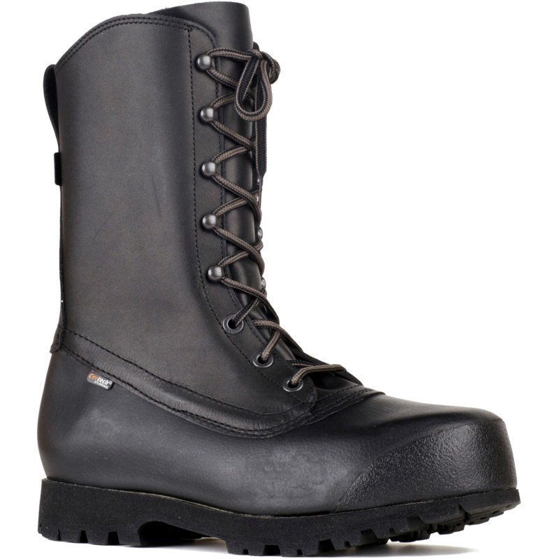 Lundhags Forest 48 Black