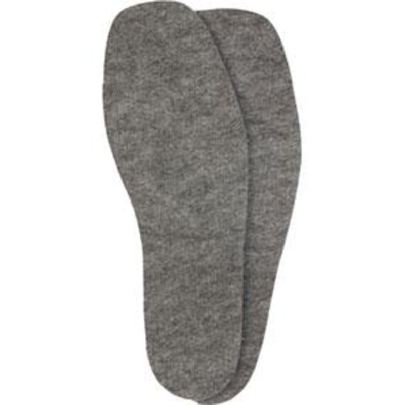 Lundhags Gamma Insole 38 Grey