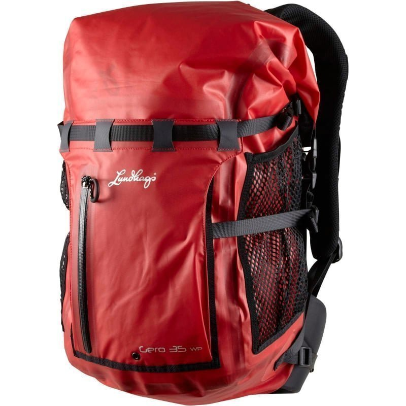 Lundhags Gero 35 WP 35 Red