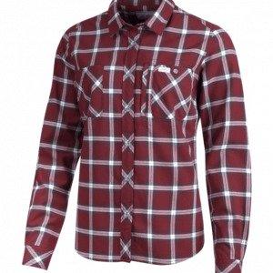 Lundhags Jaksa Ls Ms Shirt Regular Vaelluspaita
