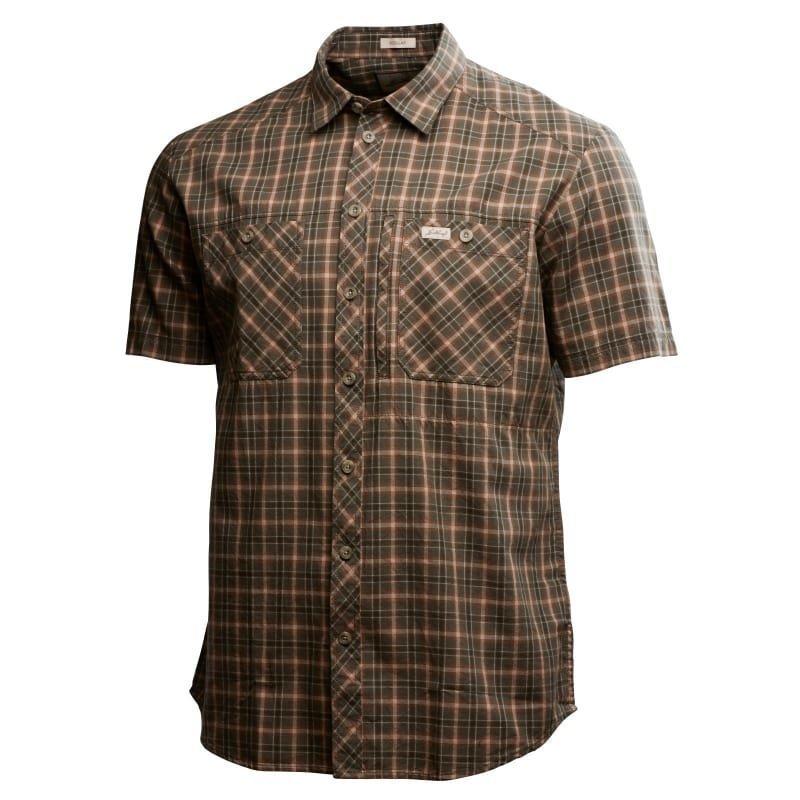 Lundhags Jaksa SS Shirt