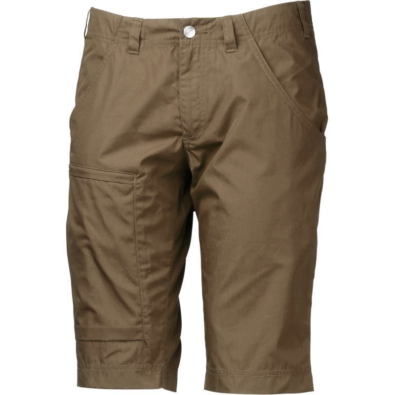 Lundhags Laisan Ws Shorts 34 Oat