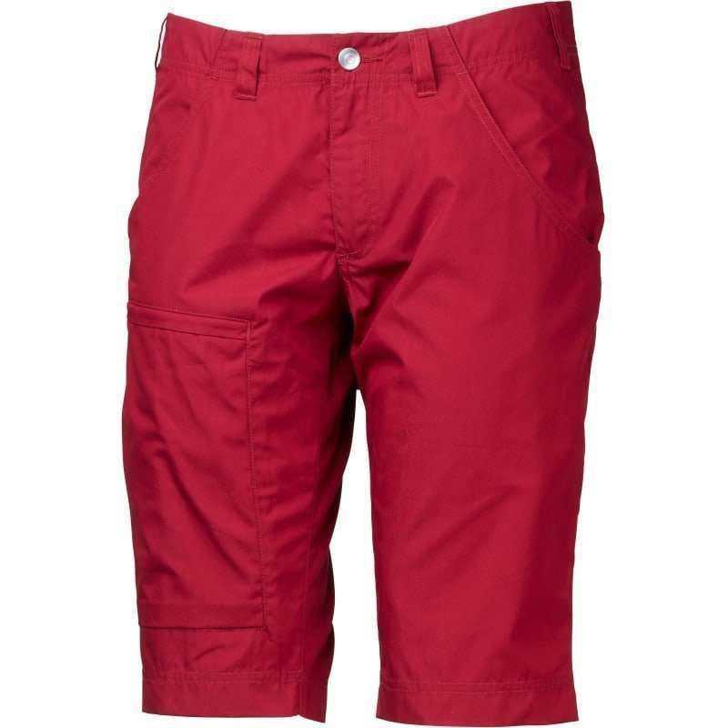 Lundhags Laisan Ws Shorts 40 Ling Red