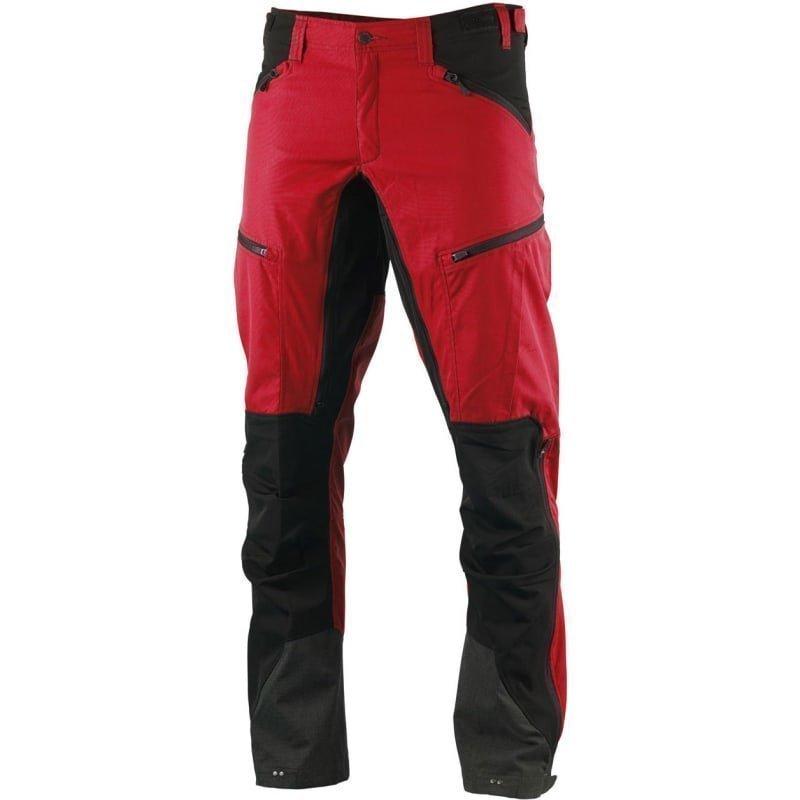 Lundhags Makke Pant 54 Red