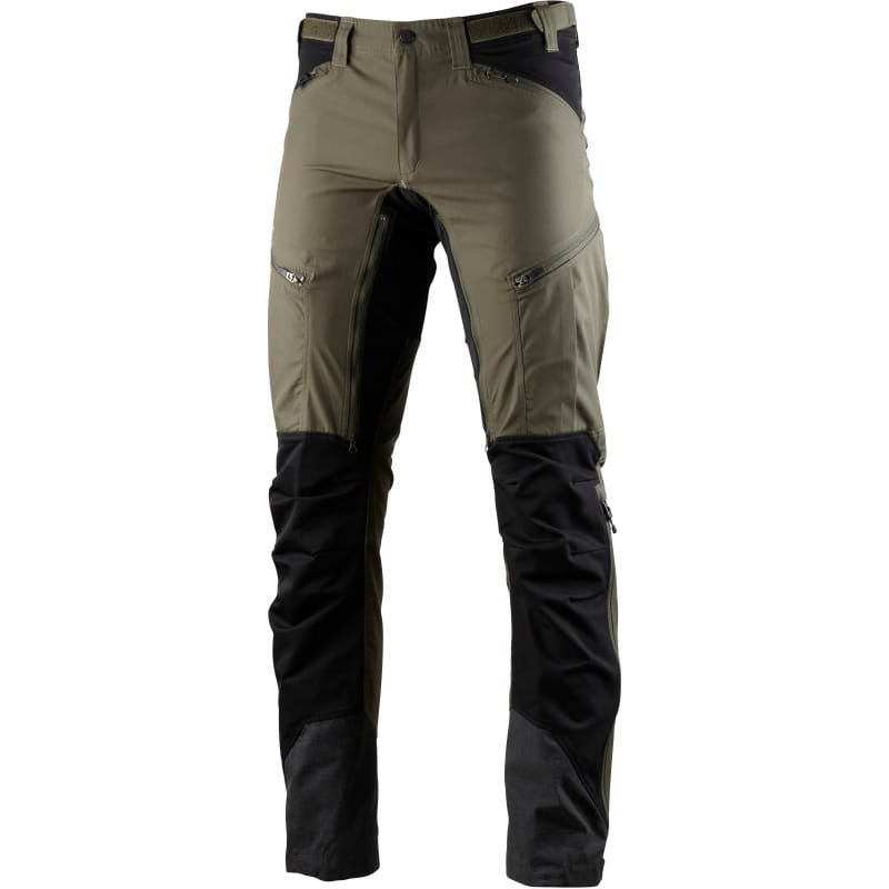 Lundhags Makke Pant 56 Forest Green