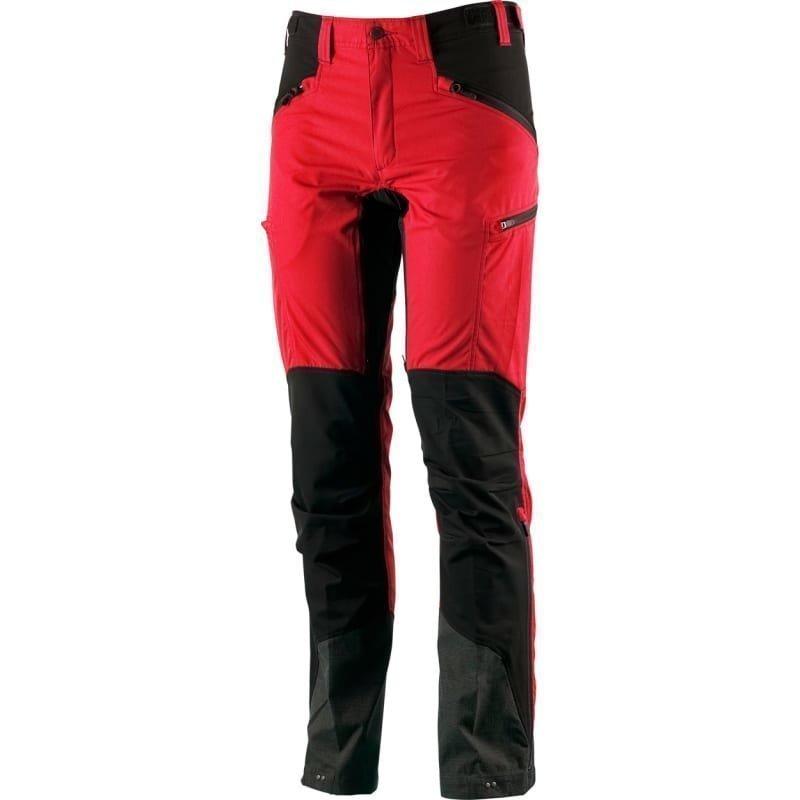 Lundhags Makke Women's Pant 34 Red