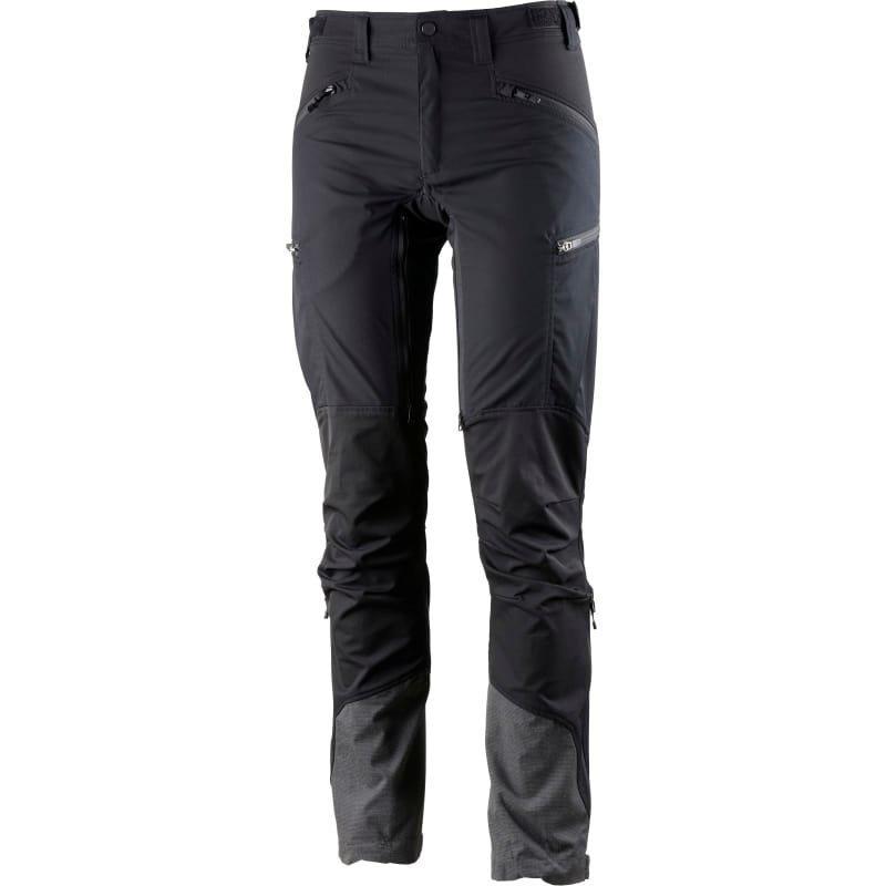 Lundhags Makke Women's Pant 38 Black
