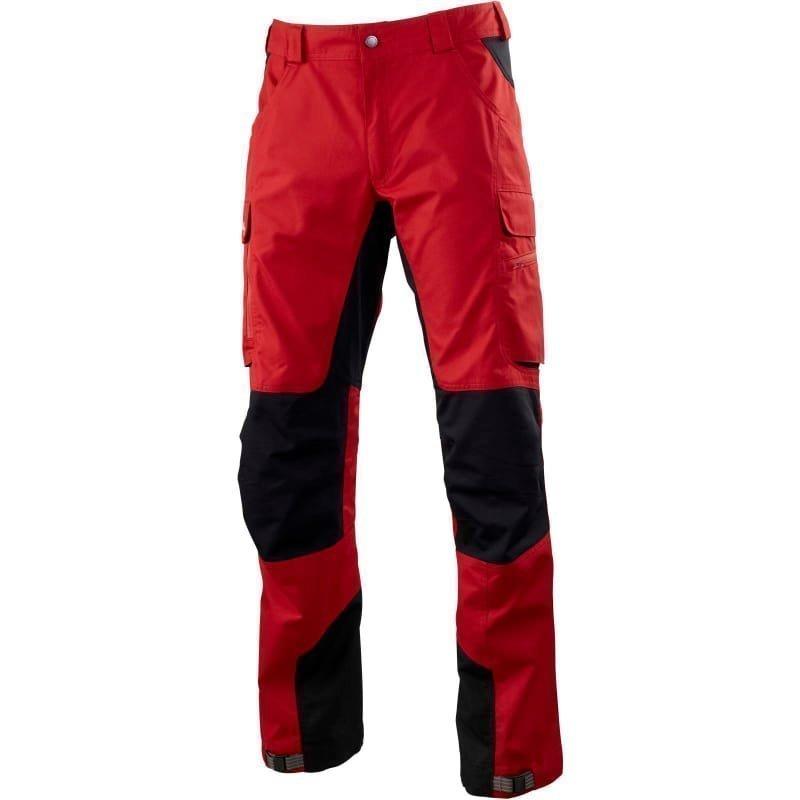 Lundhags Njeeru Pant 58 Red