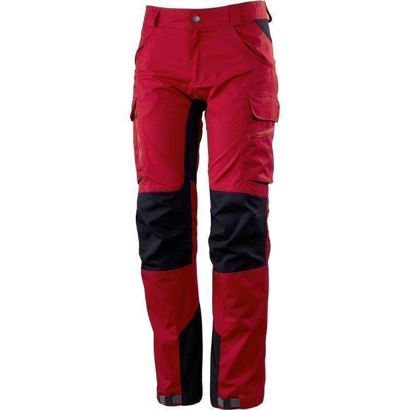 Lundhags Njeeru Women's Pant 34 Red