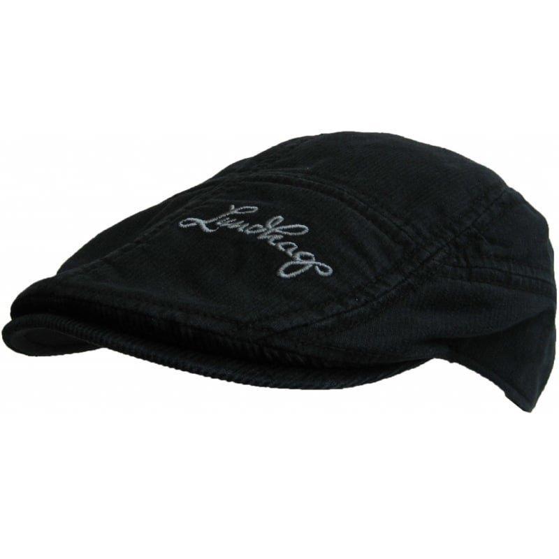 Lundhags Shepherd Cap L/XL Black