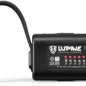 Lupine Li-Ion 3.3Ah SmartCore FastClick
