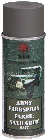 MFH spray-maali 400 ml
