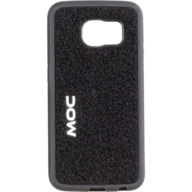 MOC Case Samsung Galaxy S6 Edge 1SIZE Black