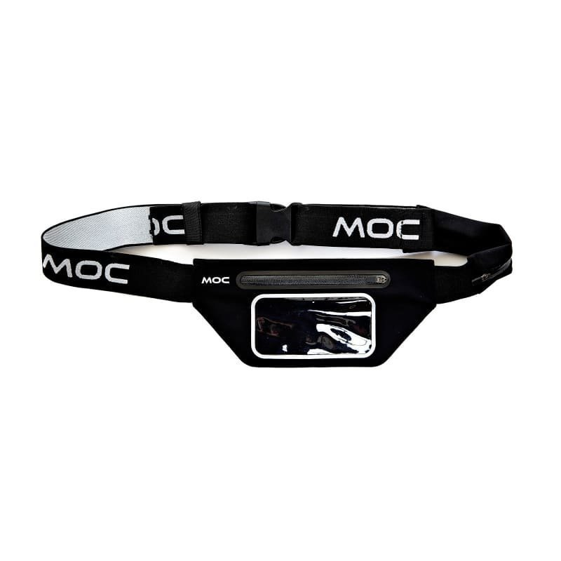 MOC Mountain Smartphone Waistbag 1SIZE Black