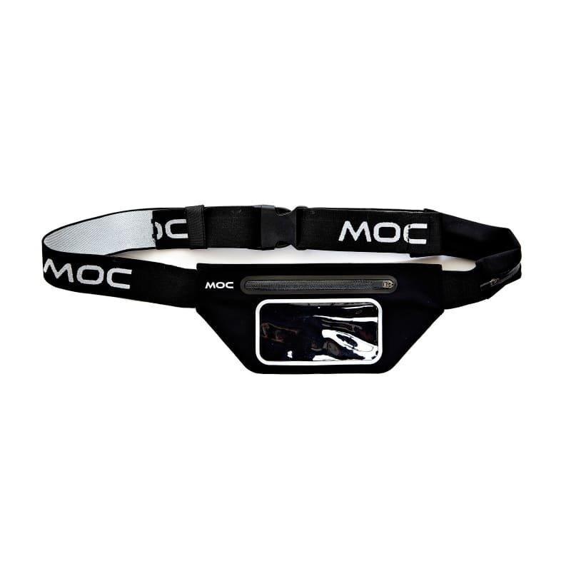 MOC Mountain Smartphone Waistbag 1SIZE Black