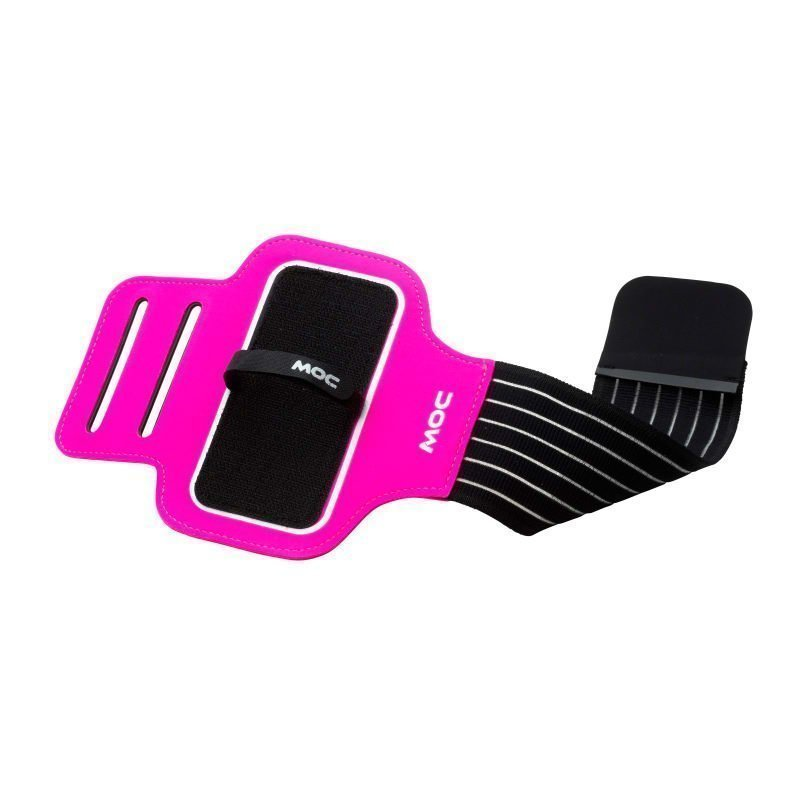 MOC Sport Armband 1SIZE Cerise