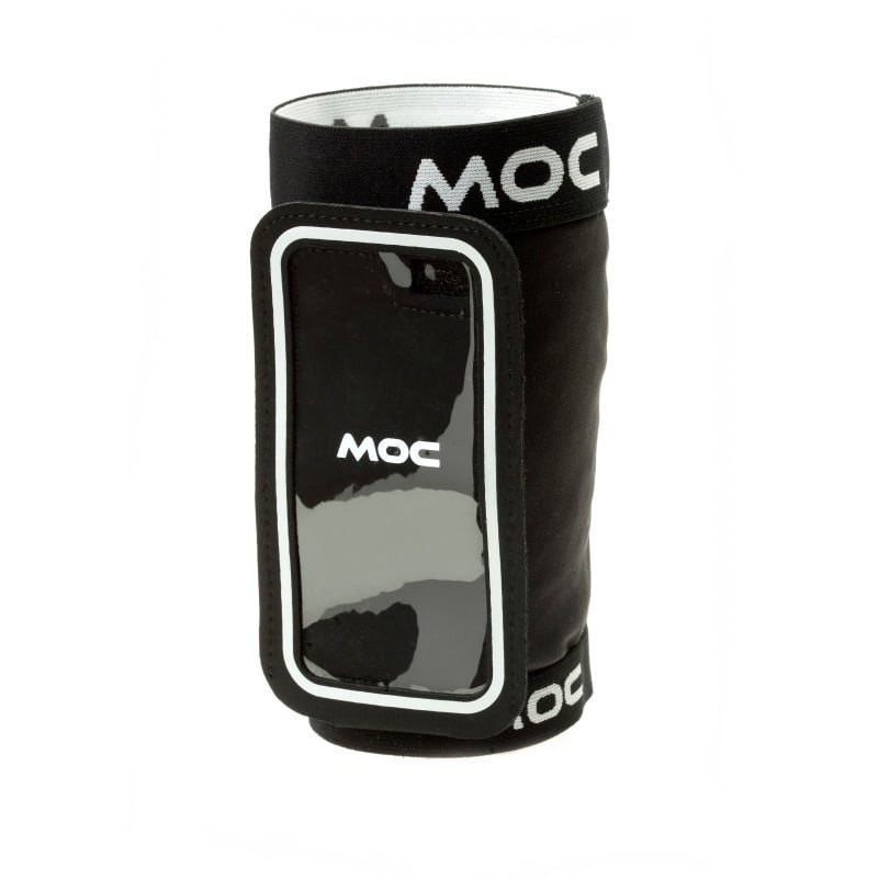 MOC Stretch Underarm XS-S Black