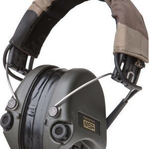 MSA Sordin Supreme Pro-X Headband aktiivikuulosuojaimet