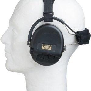 MSA Sordin Supreme Pro-X Neckband aktiivikuulosuojaimet