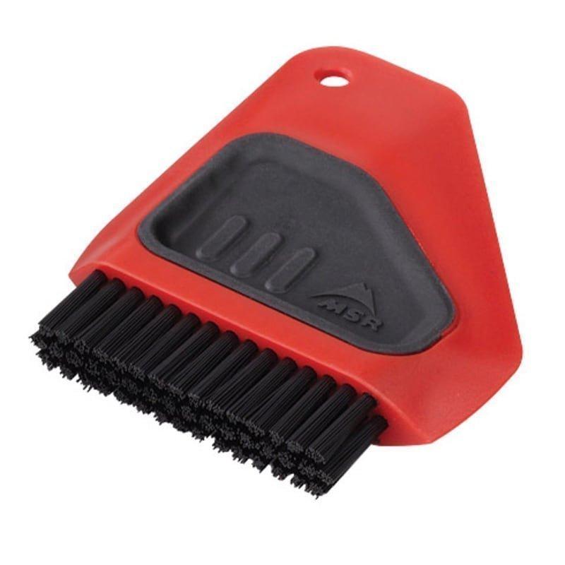 MSR Alpine Dish Brush/Scraper 1 SIZE
