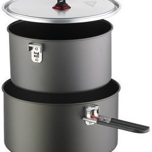 MSR FLEX™ 3 POT SET kattilasarja