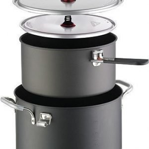 MSR FLEX™ 4 POT SET kattilasarja