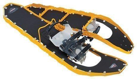 MSR - LIGHTNING™ ASCENT 30 keltainen