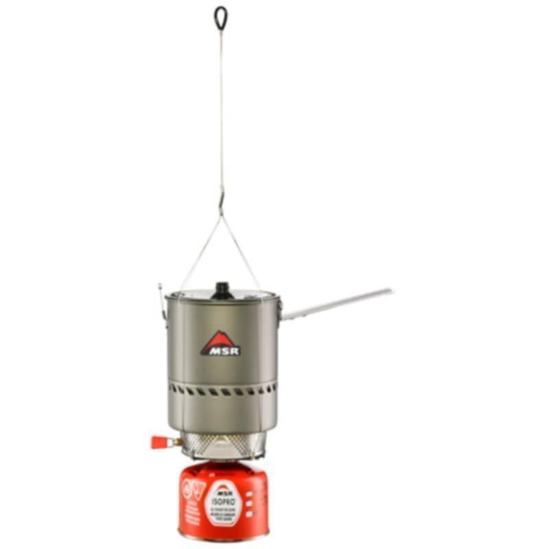 MSR Reactor Hanging Kit 1SIZE Assorted