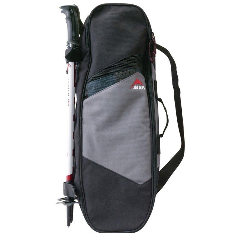 MSR Snowshoe bag 1SIZE Black