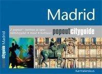 Madrid popout cityguide 2008 suomenkielinen