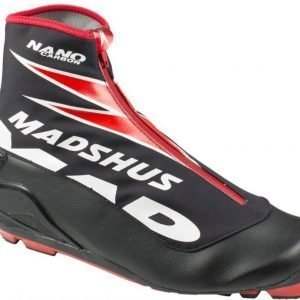 Madshus Nano Carbon Classic 2017 44