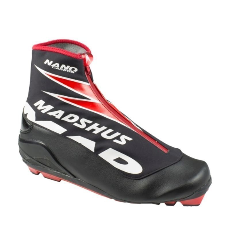 Madshus Nano Carbon Classic 46 Black/Red/White