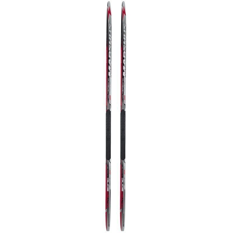 Madshus Ultrasonic MGV+ 180 (55-64 KG) Black/Red/Grey
