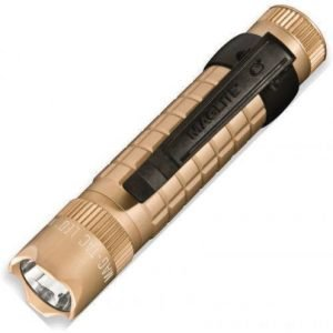 MagLite Mag-Tac Crowned Tan