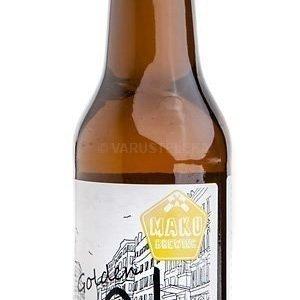Maku Brewing Golden Ale