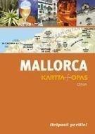Mallorca kartta+opas