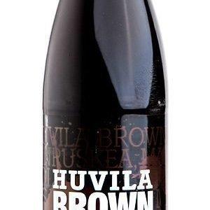 Malmgård Huvila Brown Ale olut
