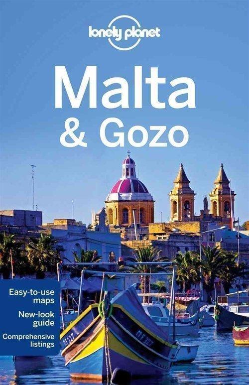 Malta & Gozo LP