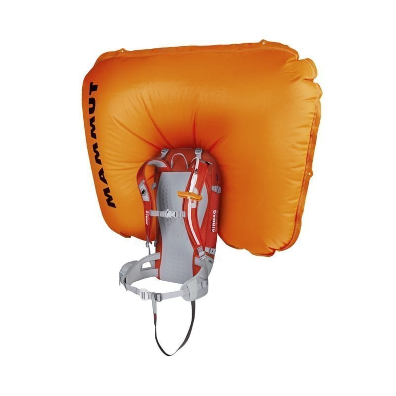 Mammut Light Removable Airbag 3.0 30 L Lava-Icelandic