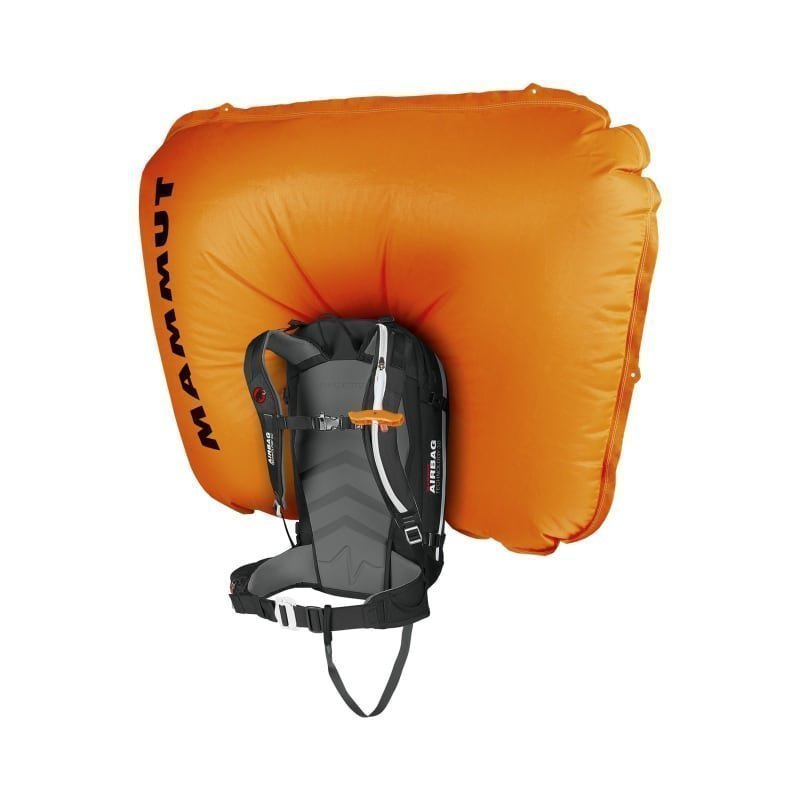 Mammut Ride Removable Airbag 3.0 30 L Black