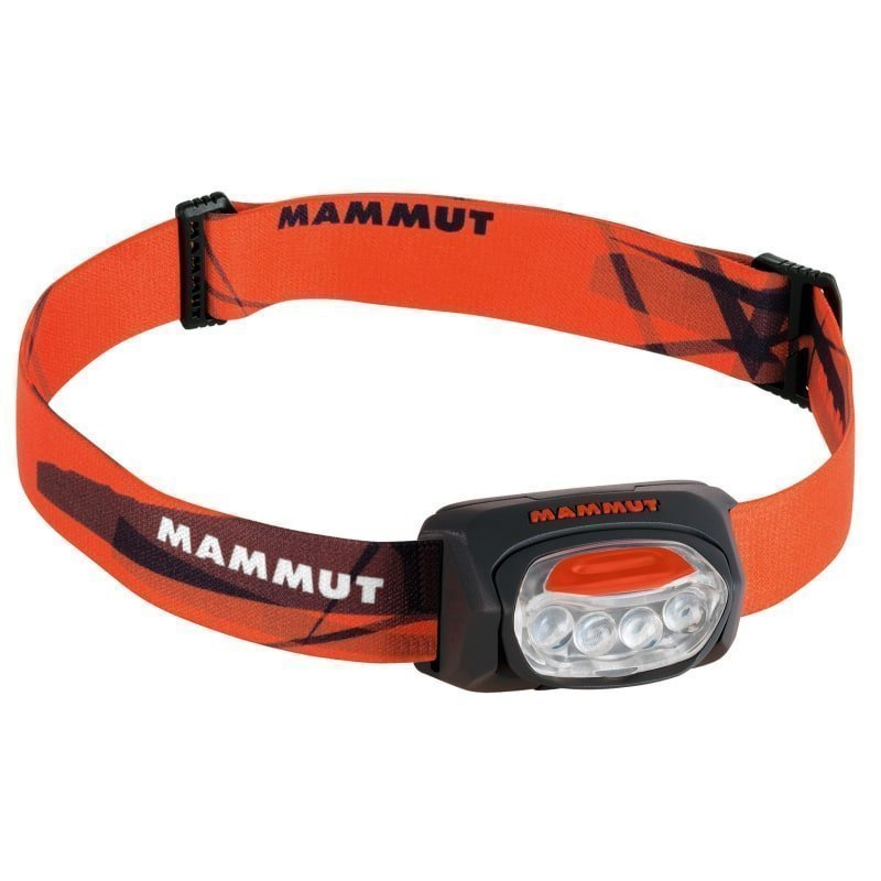 Mammut T-Trail REGULAR Black