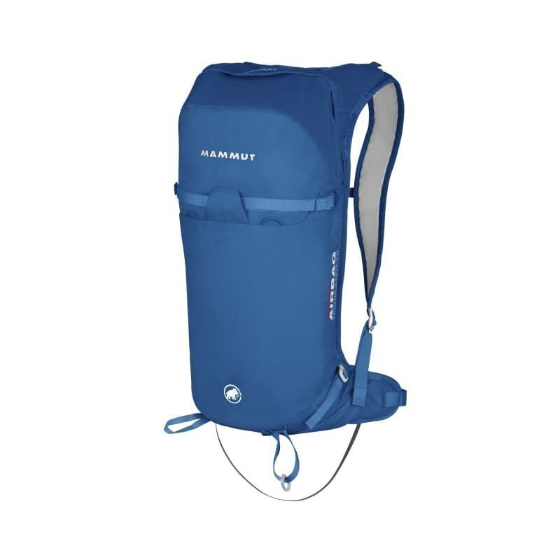 Mammut Ultralight Removable Airbag 3.0 Ready 20 L Dark Cyan