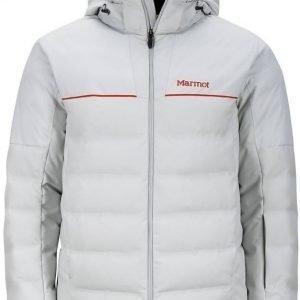 Marmot Alchemist Jacket Vaaleanharmaa XL