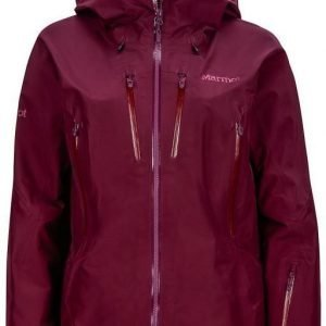 Marmot Alpinist Women's Jacket Purple M