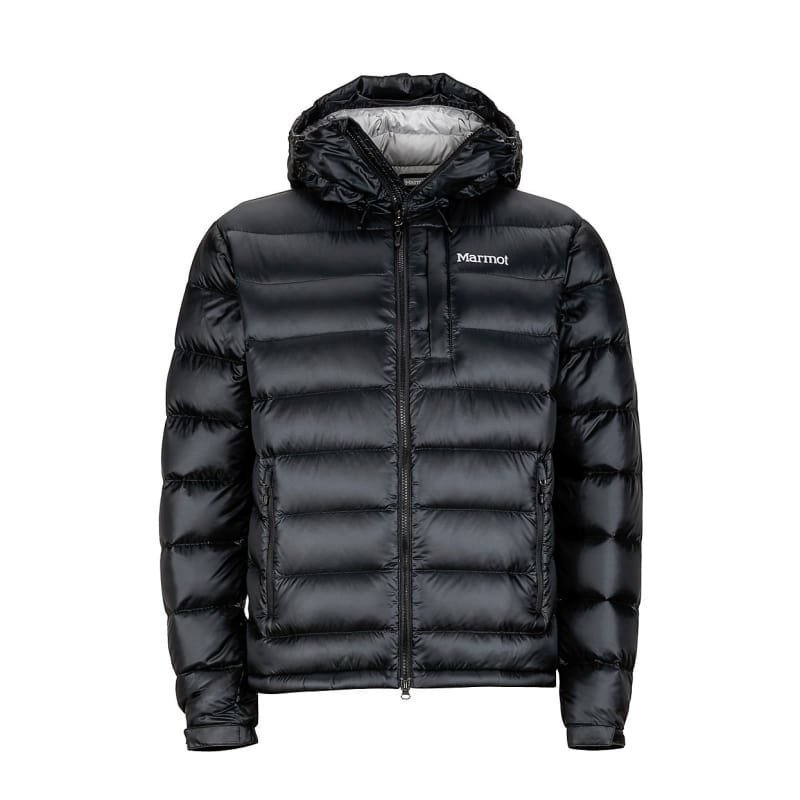 Marmot Ama Dablam Jacket L Black