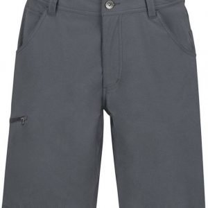 Marmot Arch Rock Short Dark grey 36