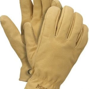 Marmot Basic Work Glove Beige M